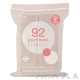 Rii 92 Pure Wata Cotton Pads