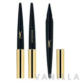 Yves Saint Laurent Couture Kajal