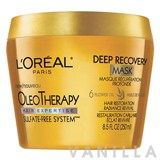 L'oreal Oleo Therapy Deep Recovery Mask