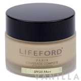 Lifeford Coverage Complete Foundation SPF35 PA++