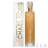 Michael Kors Liquid Luster Dry Body Oil