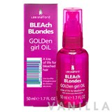 Lee Stafford Bleach Blondes Golden Girl Oil