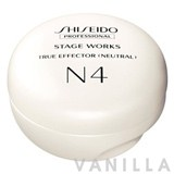 Shiseido Professional Stage Works True Effector (Neutral) N4