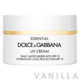 Dolce & Gabbana Essential UV Cream