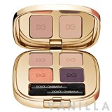 Dolce & Gabbana The Eyeshadow Quad