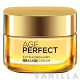 L'oreal Age Perfect Extraordinary Massage Cream