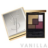 Yves Saint Laurent Couture Palette Metal Clash
