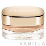 Dolce & Gabbana Perfect Luminous Creamy Foundation