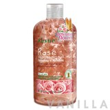 Kustie Rose Shower & Bath Gel