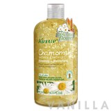 Kustie Chamomile Shower & Bath Gel