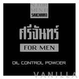 Srichand For Men Black Edition