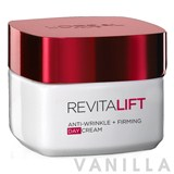 L'oreal Revitalift Anti-Wrinkle + Firming Day cream