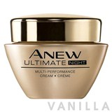 Avon Anew Ultimate Night Multi-Performance Cream