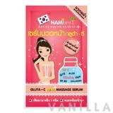 Nami Gluta-C Wink Massage Serum