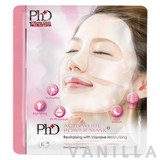 Ph.D. Activewhite Power Mask AC