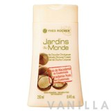 Yves Rocher Jardins du Monde Velvety Shower Cream