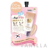 Nami Magic White CC Cream SPF30 PA++