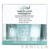 Depend Hand Spa 3-Step Treatment Kit