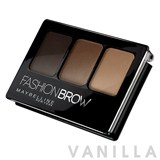 Maybelline Fashion Brow 3D Brow and Nose Palette