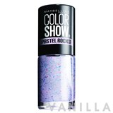 Maybelline Color Show Pastel Rocks Nail