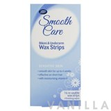 Boots Smooth Care Bikini & Underarm Wax Strips