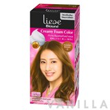 Liese Creamy Foam Color