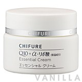 Chifure Q10 + Alpha Essential Cream