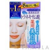 Clear Turn White Mask Tranexamic Acid