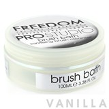 Freedom Pro Studio Solid Brush Cleanser