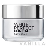 L'oreal White Perfect Clinical Daycream