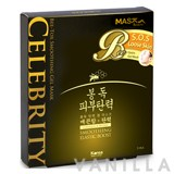 Mask House CELEBRITY Bee-Tox Smoothing Gel Mask