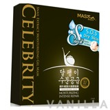 Mask House CELEBRITY Snail Extract Moisturizing Gel Mask