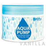 Mask House AQUA PUMP Intensive Moisturizer