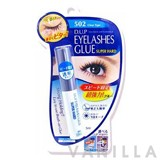 D.U.P Eyelashes Glue Super Hard