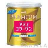 Meiji Amino Collagen Prmium Gold