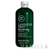 Paul Mitchell Lavender Mint Moisturizing  Shampoo