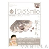 Pure Smile Pearl Essence Mask