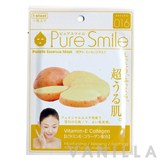 Pure Smile Potato Essence Mask