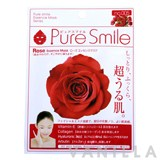 Pure Smile Rose Essence Mask