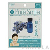 Pure Smile Herb Essence Mask