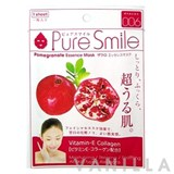 Pure Smile Pomegranate Essence Mask