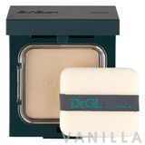 DrGL Pressed Powder SPF20 PA++ Sensitive
