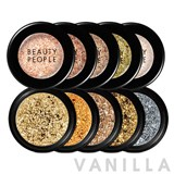 Beauty People Flash Fix Pearl Pigment Pact