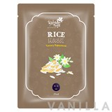 Water Angel Rice Mask