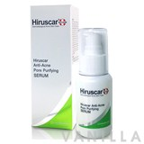 Hiruscar Anti-Acne Pore Purifying Serum