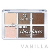 Essence All About Chocolates Eyeshadow