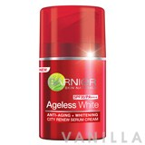 Garnier Ageless White City Renew SPF30 PA+++