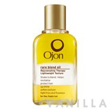 Ojon Rare Blend Rejuvenating Therapy Hair Oil For Fine, Fragile Hair