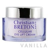 Christian Breton Cellular Eye Lift Cream