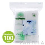 Ambulance Cotton Pads